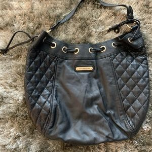 Leather Juicy Couture Handbag